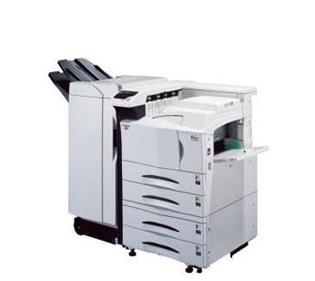 京瓷FS-9520DN工业生产型高速打印机