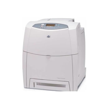 惠普Color LaserJet 4650彩色激光打印机