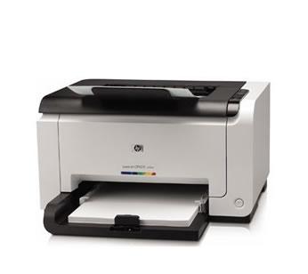 惠普HP1025 彩色打印机